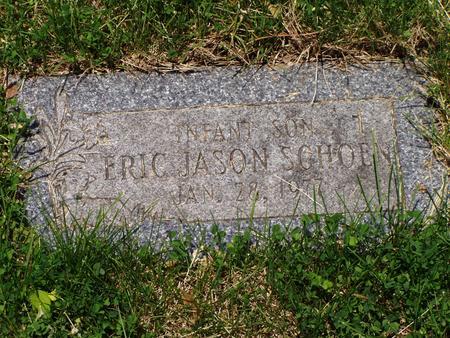 SCHOEN, ERIC JASON - Pottawattamie County, Iowa   ERIC JASON SCHOEN