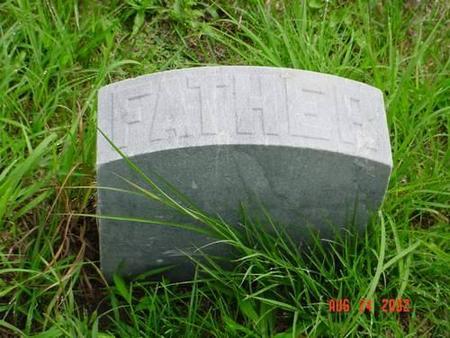 SCOTT, ELISHA JAMES - Pottawattamie County, Iowa | ELISHA JAMES SCOTT