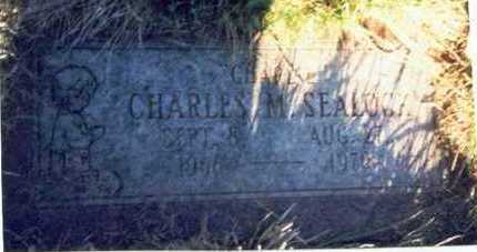 SEALOCK, CHARLES M. - Pottawattamie County, Iowa | CHARLES M. SEALOCK