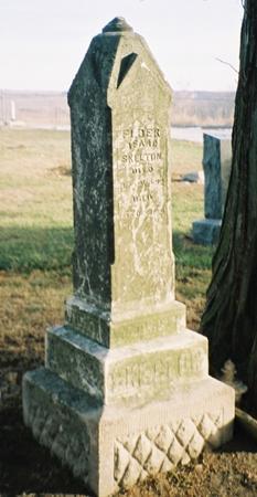 SKELTON, ISAAC - Pottawattamie County, Iowa | ISAAC SKELTON