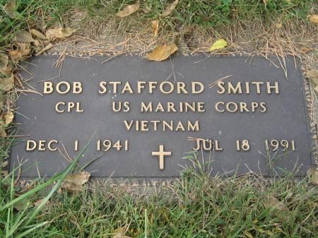 SMITH, BOB STAFFORD - Pottawattamie County, Iowa | BOB STAFFORD SMITH