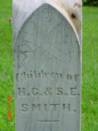 SMITH, CHILDREN - Pottawattamie County, Iowa | CHILDREN SMITH