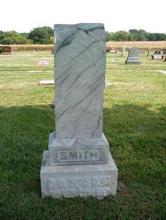 SMITH, GEORGE W. - Pottawattamie County, Iowa   GEORGE W. SMITH