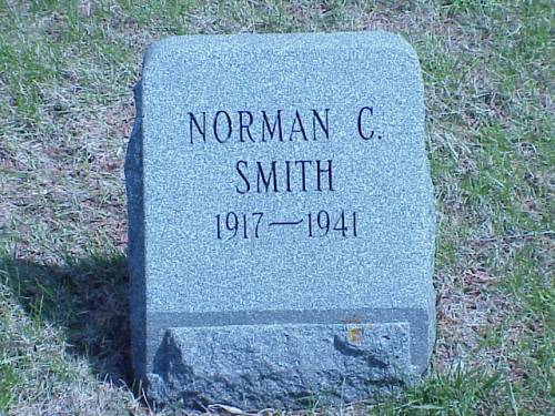 SMITH, NORMAN C. - Pottawattamie County, Iowa | NORMAN C. SMITH
