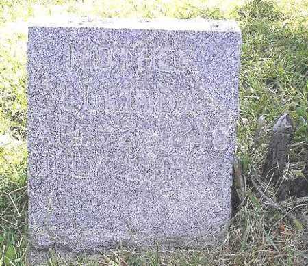 STOKES, LUCINDA - Pottawattamie County, Iowa | LUCINDA STOKES