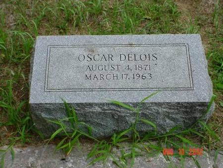 STONE, OSCAR DELOIS - Pottawattamie County, Iowa | OSCAR DELOIS STONE
