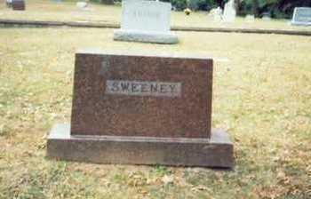 SWEENEY, FAMILY MARKER - Pottawattamie County, Iowa | FAMILY MARKER SWEENEY
