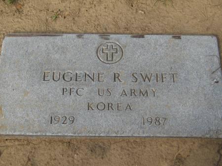 SWIFT, EUGENE - Pottawattamie County, Iowa | EUGENE SWIFT