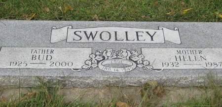 SWOLLEY, BUB - Pottawattamie County, Iowa | BUB SWOLLEY