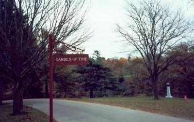 TIME, SIGN - Pottawattamie County, Iowa | SIGN TIME