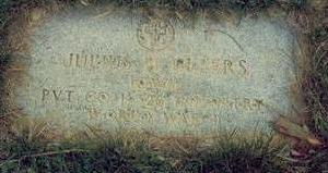 ULFERS, JULIUS H. - Pottawattamie County, Iowa   JULIUS H. ULFERS