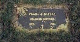 YOCHUM ULFERS, PEARL S. - Pottawattamie County, Iowa | PEARL S. YOCHUM ULFERS