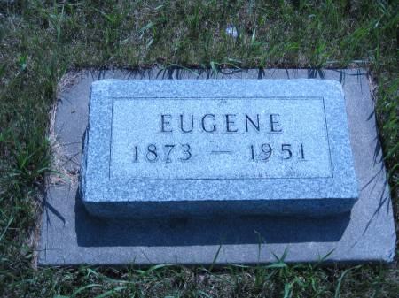WINTERSTEIN, EUGENE - Pottawattamie County, Iowa | EUGENE WINTERSTEIN