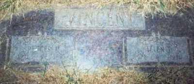 VINCENT, HELEN T. - Pottawattamie County, Iowa | HELEN T. VINCENT