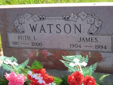 WATSON, RUTH - Pottawattamie County, Iowa | RUTH WATSON