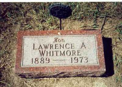 WHITMORE, LAWRENCE A. - Pottawattamie County, Iowa   LAWRENCE A. WHITMORE
