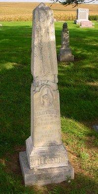 WILLEFORD, INFANT - Pottawattamie County, Iowa | INFANT WILLEFORD