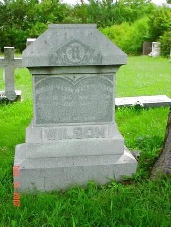 WILSON, ROBERT  & HELEN M. - Pottawattamie County, Iowa | ROBERT  & HELEN M. WILSON