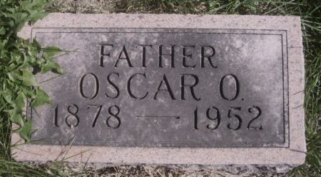 BAKER, OSCAR  O. - Poweshiek County, Iowa | OSCAR  O. BAKER