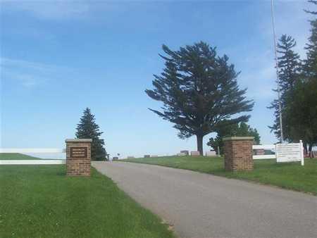 BROOKLYN  A.K.A. I.O.O.F., CEMETERY - Poweshiek County, Iowa | CEMETERY BROOKLYN  A.K.A. I.O.O.F.