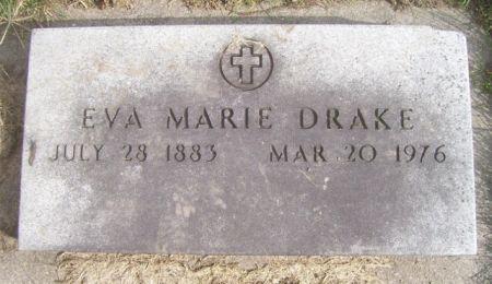 DRAKE, EVA MARIE - Poweshiek County, Iowa | EVA MARIE DRAKE