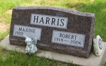 HARRIS, ROBERT - Poweshiek County, Iowa | ROBERT HARRIS