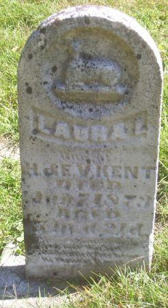 KENT, LAURA L. - Poweshiek County, Iowa   LAURA L. KENT