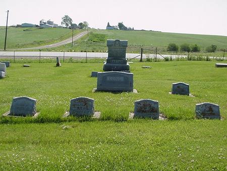 LONG, FAMILY - Poweshiek County, Iowa | FAMILY LONG