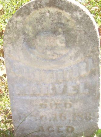 MARVEL, MARY VICTORIA - Poweshiek County, Iowa | MARY VICTORIA MARVEL