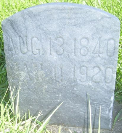 RENNER, (MOTHER) - Poweshiek County, Iowa | (MOTHER) RENNER