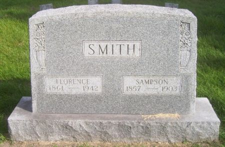 SMITH, SAMPSON - Poweshiek County, Iowa | SAMPSON SMITH