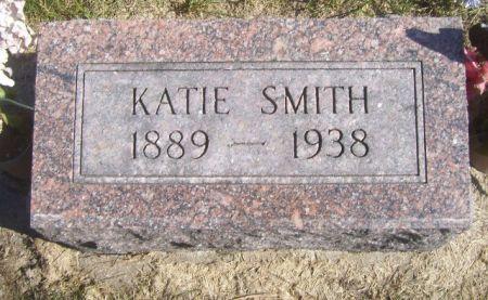 SMITH, KATIE - Poweshiek County, Iowa   KATIE SMITH