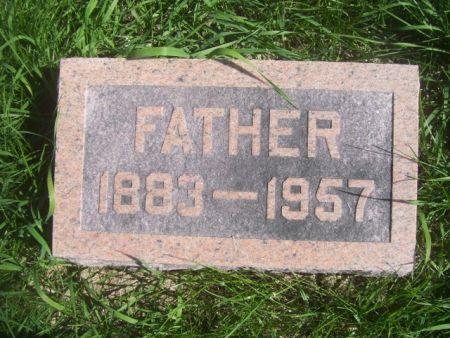 STOTELMYRE, FATHER - Poweshiek County, Iowa | FATHER STOTELMYRE