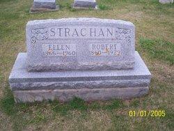 STRACHAN, ELLEN (ROBERTSON) - Poweshiek County, Iowa | ELLEN (ROBERTSON) STRACHAN