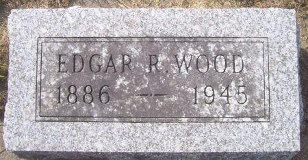WOOD, EDGAR R. - Poweshiek County, Iowa | EDGAR R. WOOD