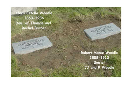 WOODLE, ROBERT - Poweshiek County, Iowa | ROBERT WOODLE