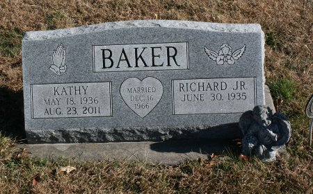 BAKER, KATHY - Ringgold County, Iowa | KATHY BAKER
