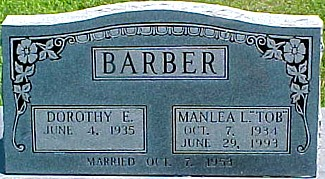 BARBER, MANLEA L.