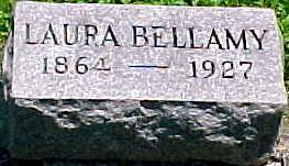 BELLAMY ROYSDEN, LAURA A. - Ringgold County, Iowa | LAURA A. BELLAMY ROYSDEN