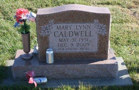CALDWELL, MARY - Ringgold County, Iowa | MARY CALDWELL