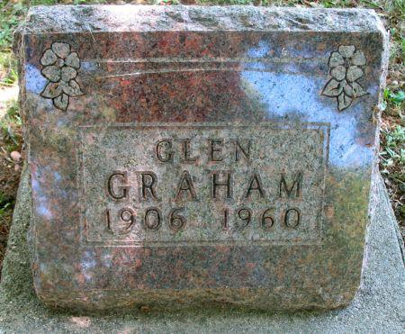 GRAHAM, GLEN - Ringgold County, Iowa | GLEN GRAHAM