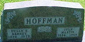 HOFFMAN, IVAN MARTIN - Ringgold County, Iowa | IVAN MARTIN HOFFMAN