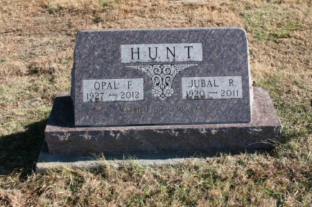 HUNT, OPAL - Ringgold County, Iowa | OPAL HUNT