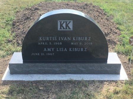 KIBURZ, KURTIS IVAN - Ringgold County, Iowa | KURTIS IVAN KIBURZ