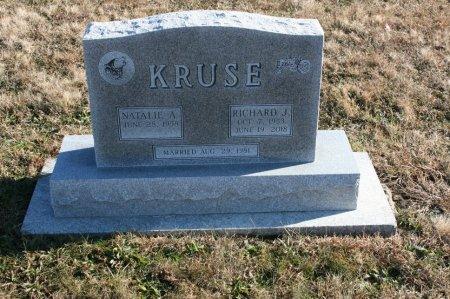 KRUSE, RICHARD - Ringgold County, Iowa | RICHARD KRUSE