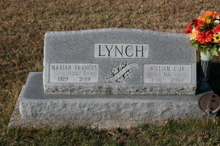 LYNCH, MARIAN - Ringgold County, Iowa | MARIAN LYNCH