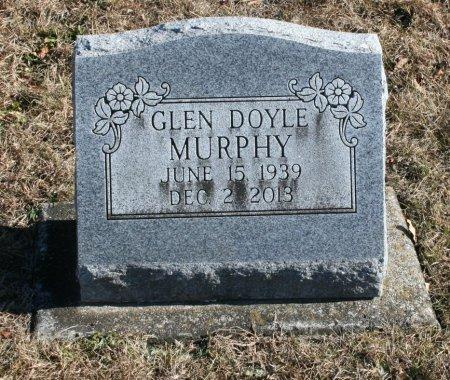 MURPHY, GLEN DOYLE - Ringgold County, Iowa | GLEN DOYLE MURPHY