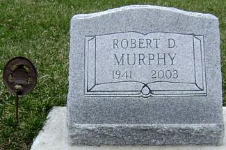MURPHY, ROBERT D. - Ringgold County, Iowa   ROBERT D. MURPHY