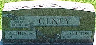 OLNEY, CELLO