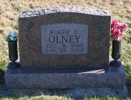 OLNEY, ROGER - Ringgold County, Iowa | ROGER OLNEY